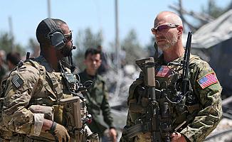ABD Askerleri Almanya'dan çekiliyor