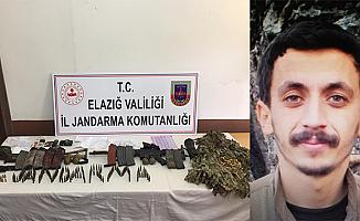 Elazığ'da Öldürülen Terörist turuncu Kategoride çıktı!