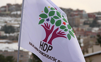 Kayyum Atanan HDP'li Belediye Başkanına 6 Yıl Hapis