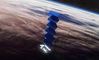 SpaceX Yeni Projesi İçin Uzaya 60 Uydu Daha Gönderdi