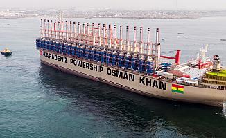 Türk Şirketten Libya'ya Elektrik Teklifi
