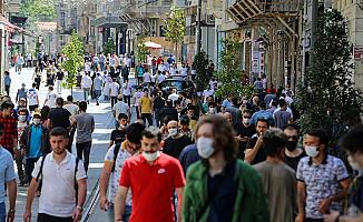 Türkiye'de 24 Saat'de Koronavirüs Can Kaybı 17 Oldu!