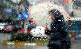 Uzmanlar Uyardı! Meteoroloji 9 İl İçin Sarı Kodlu Uyarı Yaptı!