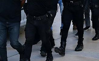 30 İlde FETÖ operasyonu! 60 Gözaltı