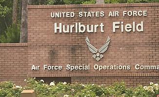 ABD'de Hava Kuvvetleri Üssünde Çatışma