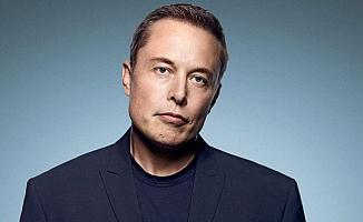 Elon Musk en zenginler listesinde ilk 10'da