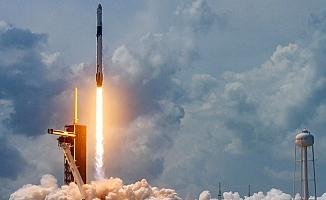 Güney Kore Askeri Uydusu Uzayda