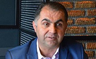 HDP'li Başkan Mehmet Demir tutuklandı