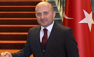 Osman Varol'dan Kurban Bayramı Mesajı