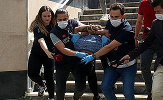 Polis Memurunu Şehit eden 4 Kişi Tutuklandı
