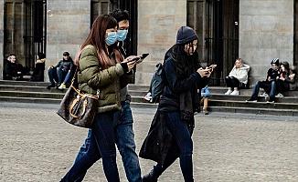 Türkiye'de koronavirüs Tablosu belli oldu!