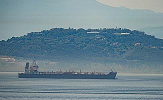 ABD Petrol taşıyan 4 tankere el koydu