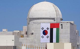 Arap dünyasının ilk nükleer santrali açıldı