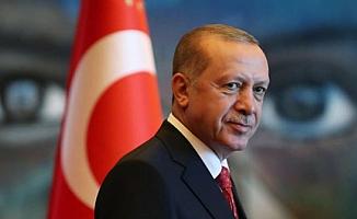 Erdoğan vereceği müjdenin saatini söyledi!