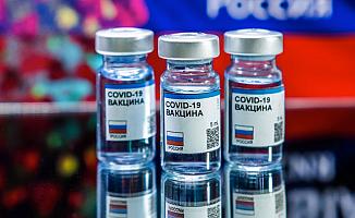 İlk koronavirüs aşısı Rusya'da onaylandı