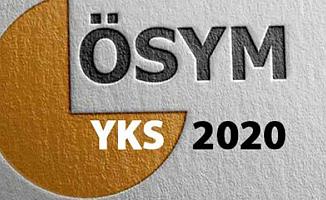 YKS Sınav tercih sonuçları açıklandı!