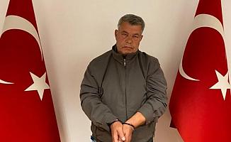 Ağrı'da görev almıştı, MİT Operasyonuyla yakalandı