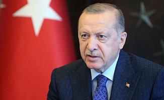 """Cumhurbaşkanı Erdoğan: """"Sürdürülebilir Değil!"""""""