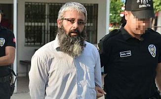 DAEŞ'in Türkiye Emiri yakalandı