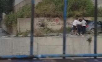 İstanbul'da Dehşet Verici Görüntüler!