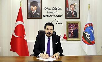 """Savcı Sayan: """"Cumhur İttifakı'na büyük destek Kürtlerden gelecek"""""""