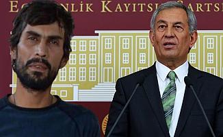 Canlı Yakalanan PKK'lı HDP Vekilinin Oğlu Çıktı!