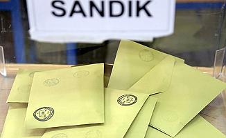 CHP'den Anket Sonuçları Hakkında Açıklama