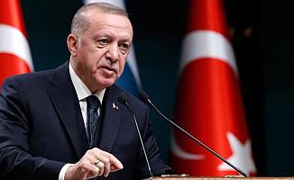 """Erdoğan: """"Bu Oyunu Çok Önceden Gördük"""""""