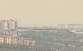 İstanbul'da Hava Kirliliği Artışta!