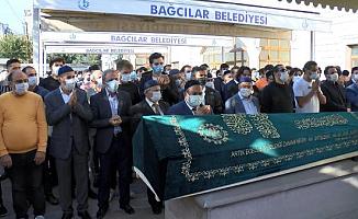 İstanbul'daki uçak kazasında ölen pilota veda