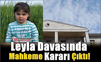 Leyla Aydemir davasında Mahkeme karar verdi!