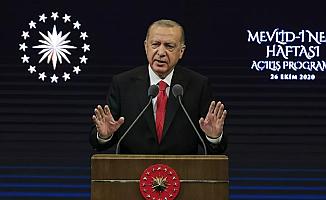Recep Tayyip Erdoğan'dan Çağrı! Fransız Ürünleri Almayın