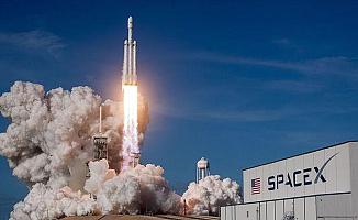 SpaceX Arıza Sebebiyle Starlink Fırlatışını İptal Etti!