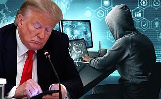 Trump'ın Twitter Hesabı Hacklendi! Şifresi Paylaşıldı