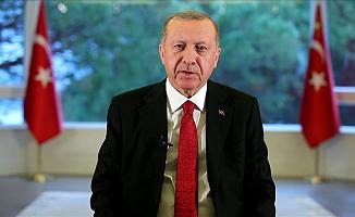 Erdoğan'dan Berat Albayrak Hakkında Açıklama