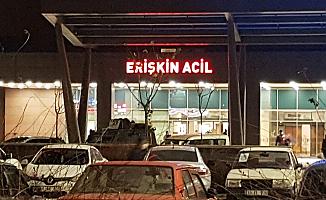 Tunceli'de Patlama Meydana Geldi! 4 Asker Yaralandı