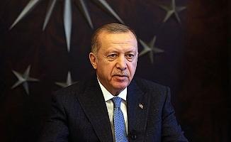 Cumhurbaşkanı Recep Tayyip Erdoğan Son Dakika Açıklamalarında Bulunuyor