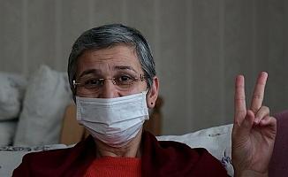 Leyla Güven'e 22 Yıl Hapis Cezası!