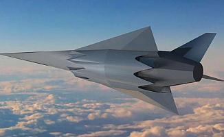 Pentagon'dan Büyük Hamle! Hipersonik Silah Planı