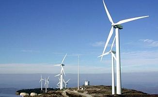 Ağrı'ya 75 milyon TL'lik rüzgâr enerji santrali kurulacak
