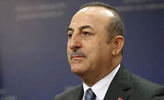 Bakan Çavuşoğlu: AB Sözlerini Tutmalı