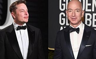 Elon Musk Artık Dünyanın En Zengin İnsanı