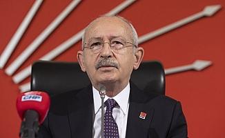 Kılıçdaroğlu, Cumhurbaşkanı Erdoğan'a Dava Açtı