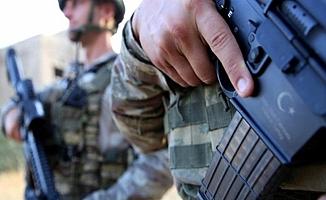 PKK Teslim Olmalar Devam Ediyor! 2 Terörist Teslim Oldu