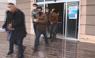Yasa Dışı Bahis Operasyonu! 20 Kişi Gözaltına Alındı