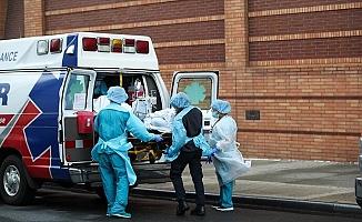 ABD'de koronavirüs salgınında rakamlar korkutucu