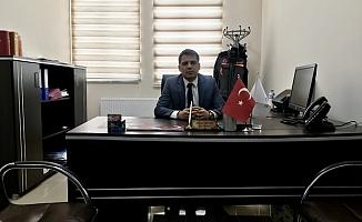 Ağrı Türk İmar-Sen Başkanı Nihat Çiftçi Oldu
