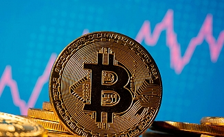 Bitcoin'de Yeni Rekora İmza Atıldı