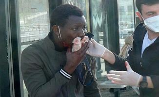 İstanbul'da Dehşet! 5 Kişiyi Bıçakladı