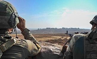 """Milli Savunma Bakanlığı Açıkladı! """"8 Terörist Öldürüldü"""""""